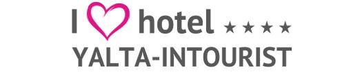 логотип гостиницы Ялта-Интурист
