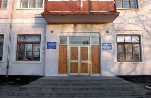 13-ая школа Севастополя