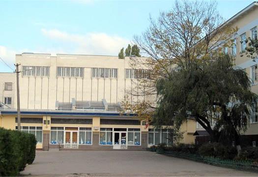 22-ая школа Севастополя