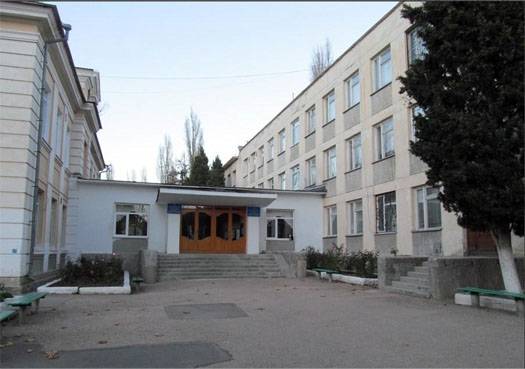 Школа 30 Севастополя