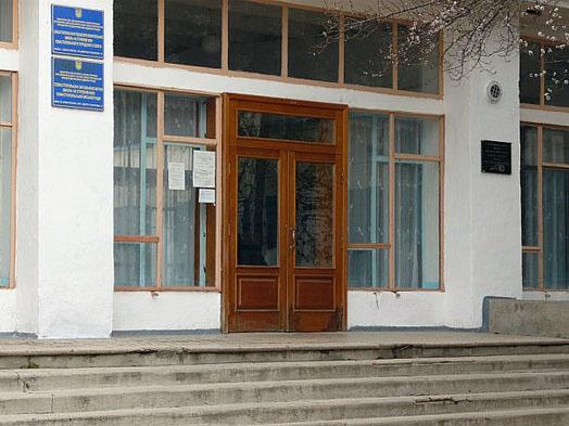 34-ая школа Севастополя