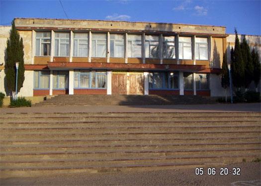 Школа 37 Севастополя