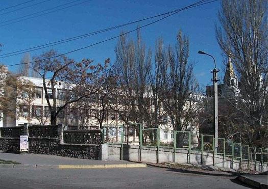 фото школа 39 Севастополя