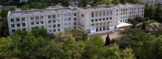 школа 58 Севастополя