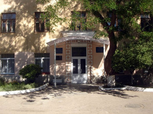 Школа 60 Севастополя