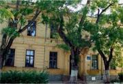 Севастопольский профессиональный лицей сферы услуг