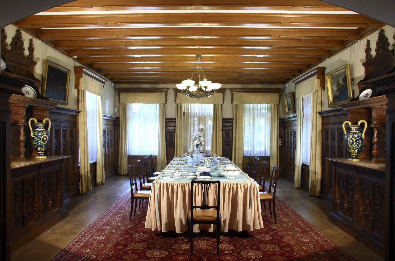 Массандровский дворец фото интерьера