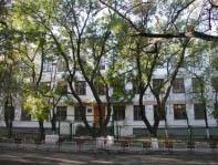 10-ая школа Феодосии