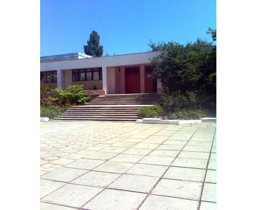 12-ая школа Феодосии