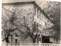 13-ая школа Феодосии