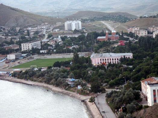 школа 6 в Орджоникидзе