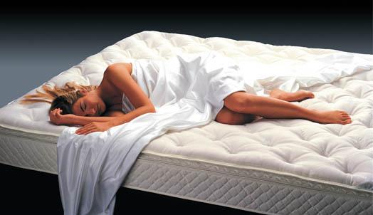 идеальный матрас для сна