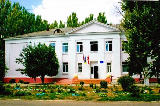 13-ая школа в Керчи