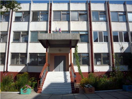 школа 23 в Керчи