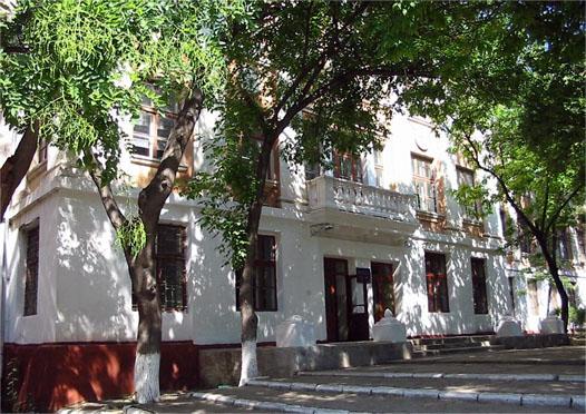 5 школа Керчь