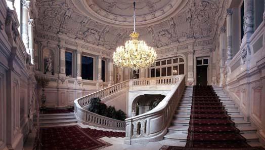 зал Юсуповского дворца