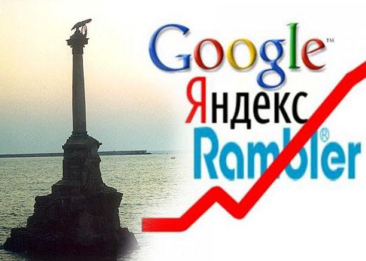 продвижение сайтов в Севастополе